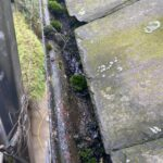 Commercial Drainage Gutter Cleaning London