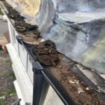 Commercial Gutter Blockage Removal London