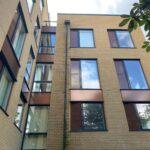 New Commercial Gutter Installation London