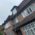 Commercial Gutter Installation Company London