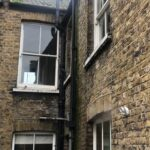 Professional Commercial Gutter Repairs London