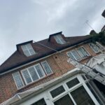 Commercial Gutter Repair London