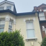Commercial Gutter Repair Services London