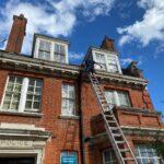 Residential Gutter Installation London