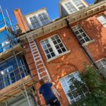 New Residential Gutter Installation London