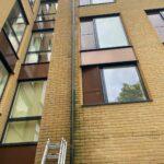 Local London Residential Gutter Installation