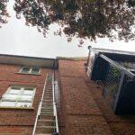 Residential Gutters Installation London