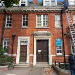 Residential Guttering Installation London