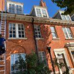 London Residential Gutter Installation