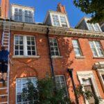 London Residential Gutter Installers