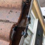 Residential Gutter Damage Repairs London
