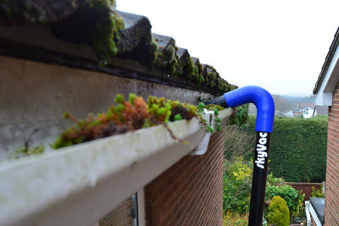 Specialists in London Guttering Cleaning