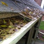 Gutter Clearing Brent Cross