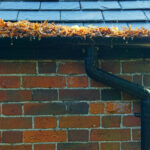 Gutter Cleaning in Mitcham