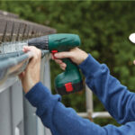 Gutter Clean and Repair Mitcham
