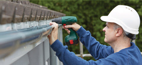 Specialists in London Gutter Repairs