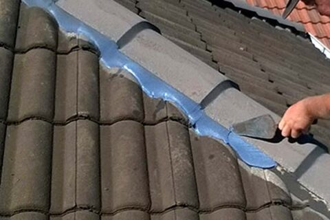 Gutter Repairs <br>in London <br> <br>