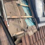 Bushey  roof repair