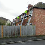 Concrete Gutter Repairs Acton
