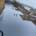 Flat Roof Coating Company Ham