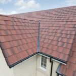 damaged roof repair West Drayton