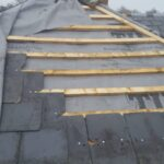 roof repair near Hampton