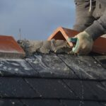 roof repairs West Drayton